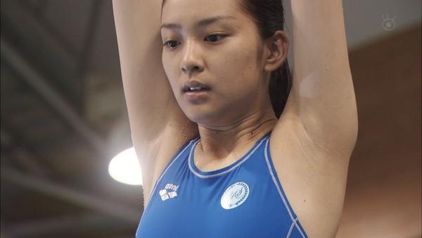 武井咲  早乙女晶