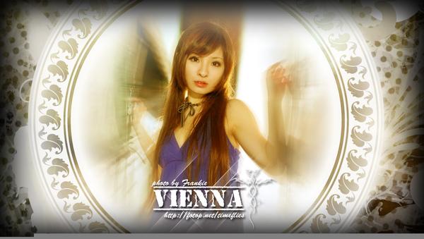 Vienna Lin