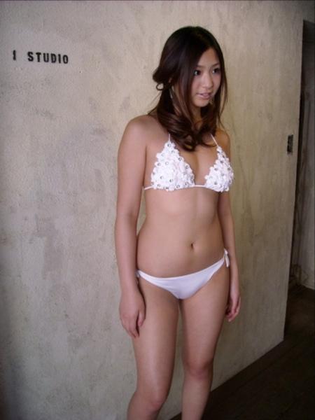 佐山彩香:日最可愛高中生 爆紅出寫真089.jpg