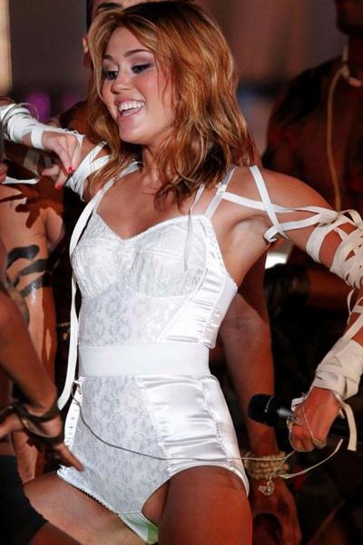 麥莉西拉 Miley Cyrus