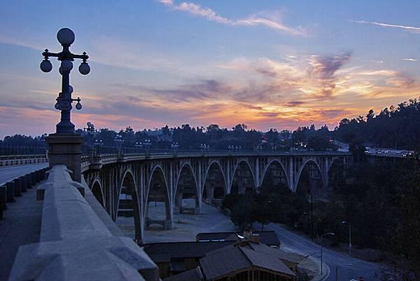 Pasadena bridge-3