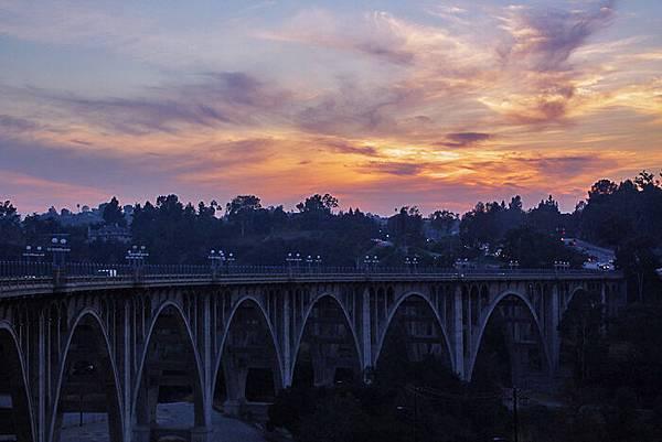 Pasadena bridge-4