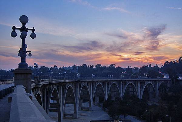 Pasadena bridge-5