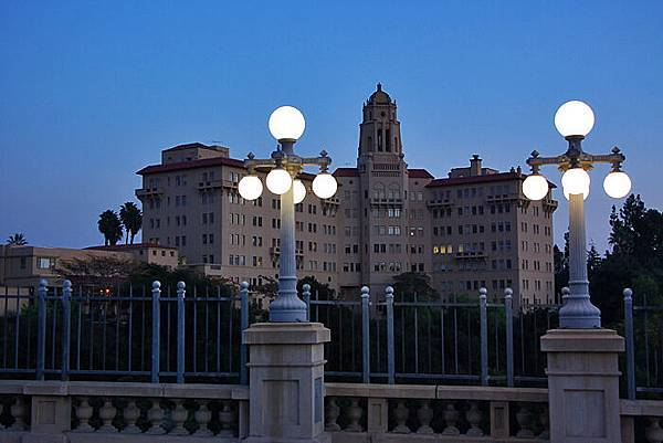 Pasadena bridge-7