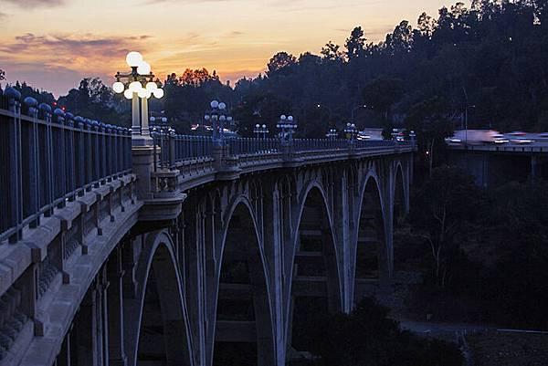Pasadena bridge-9