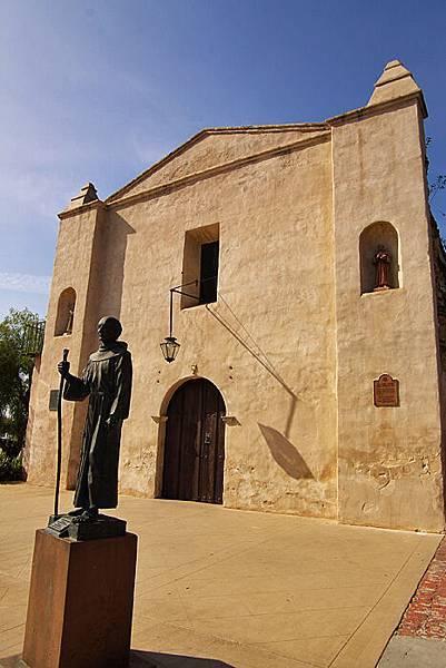 San Gabriel Mission-3