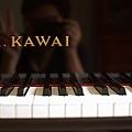 Kawai Piano-12