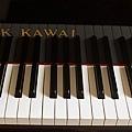 Kawai Piano-14