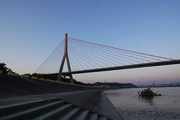 大樹斜張橋-19