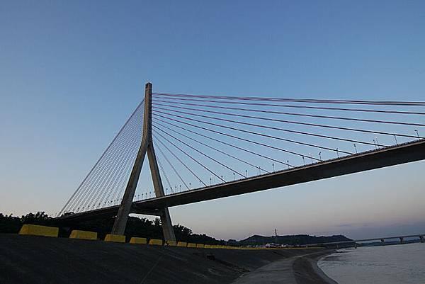 大樹斜張橋-22