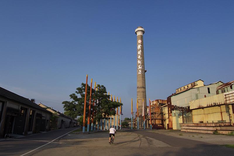 橋頭糖廠-22