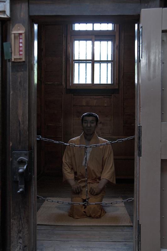 網走監獄-17