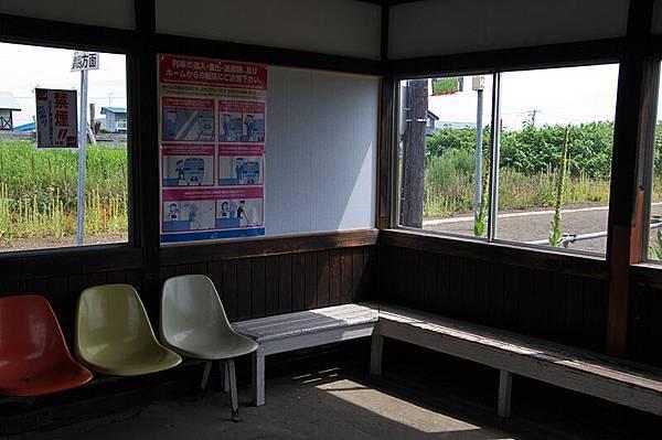 藻琴車站-06
