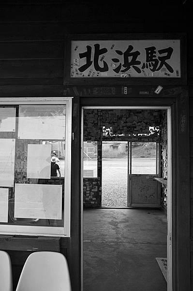 北浜車站-12