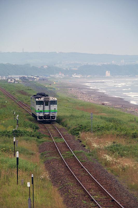 北浜車站-24