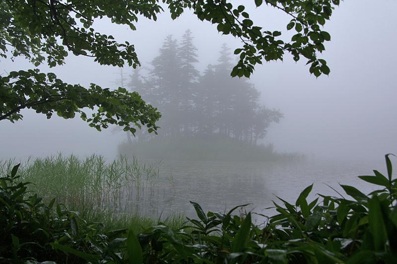 知床五湖-63