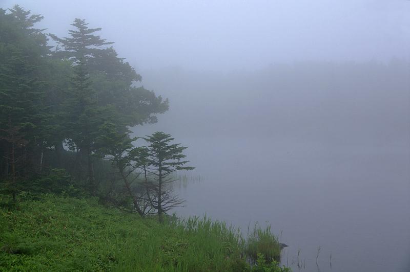 知床五湖-88