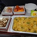 鹹死人不償命飛機餐1-海鮮燉飯