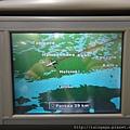往北飛~飛過俄羅斯、北歐國家