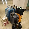 我們的行李們