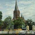 隨處可見教堂