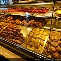 阿姐家附近的麵包店