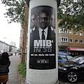MIB3 在德國也正熱映中!!