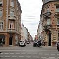 海德堡街道