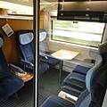 包廂式座位,沒有比較貴,適合一群朋友或家族出遊