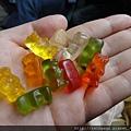 小熊軟糖!!