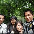 我們四個人唯一的一張合照XDDDD