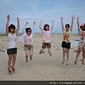 跳吧!女孩們!
