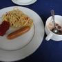 早餐...
