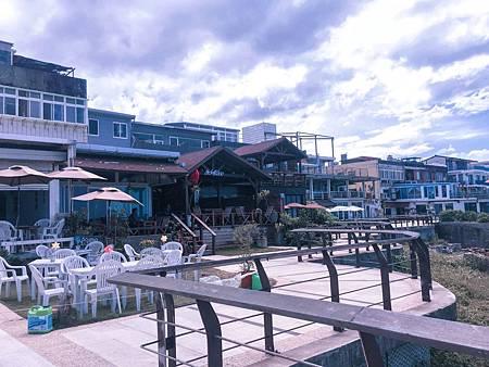 淺水灣咖啡廳