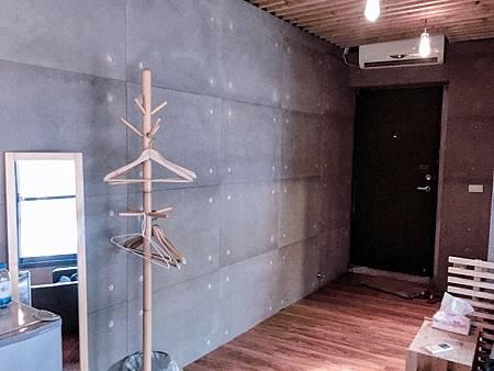 RE+wood2號房