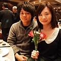 2011.0226 Gemma基隆長榮桂冠喝喜酒066.JPG