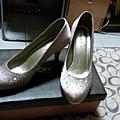 婚鞋篇-高跟鞋才適合我這個矮子呀
