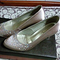 婚鞋篇-好像怎麼都拍不好