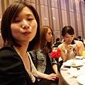 2011.0226 Gemma基隆長榮桂冠喝喜酒064.JPG