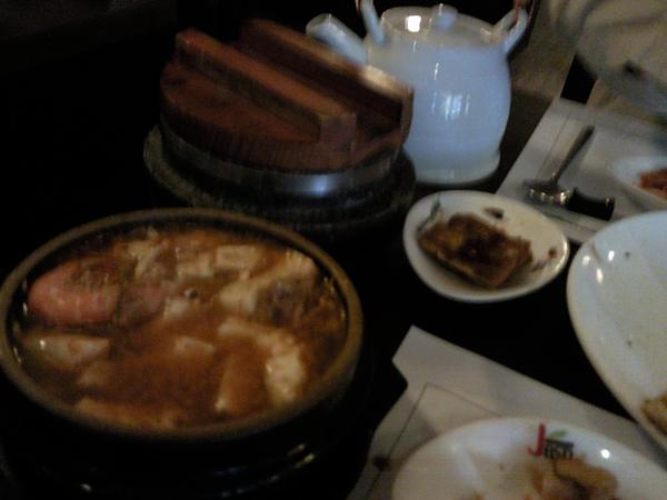 涓豆腐之豆腐鍋