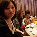 2011.0226 Gemma基隆長榮桂冠喝喜酒062.JPG