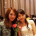 2011.0226 Gemma基隆長榮桂冠喝喜酒056.JPG