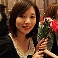 2011.0226 Gemma基隆長榮桂冠喝喜酒054.JPG