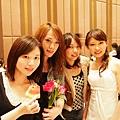 2011.0226 Gemma基隆長榮桂冠喝喜酒089.JPG