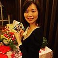 2011.0226 Gemma基隆長榮桂冠喝喜酒077.JPG