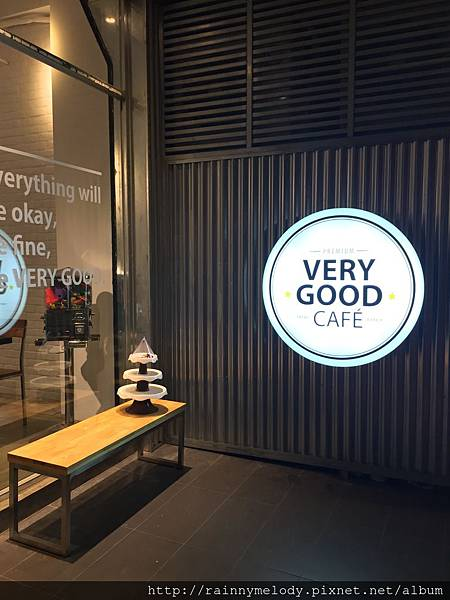 VERY GOOD CAFE