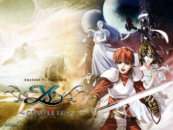 YS-complete版
