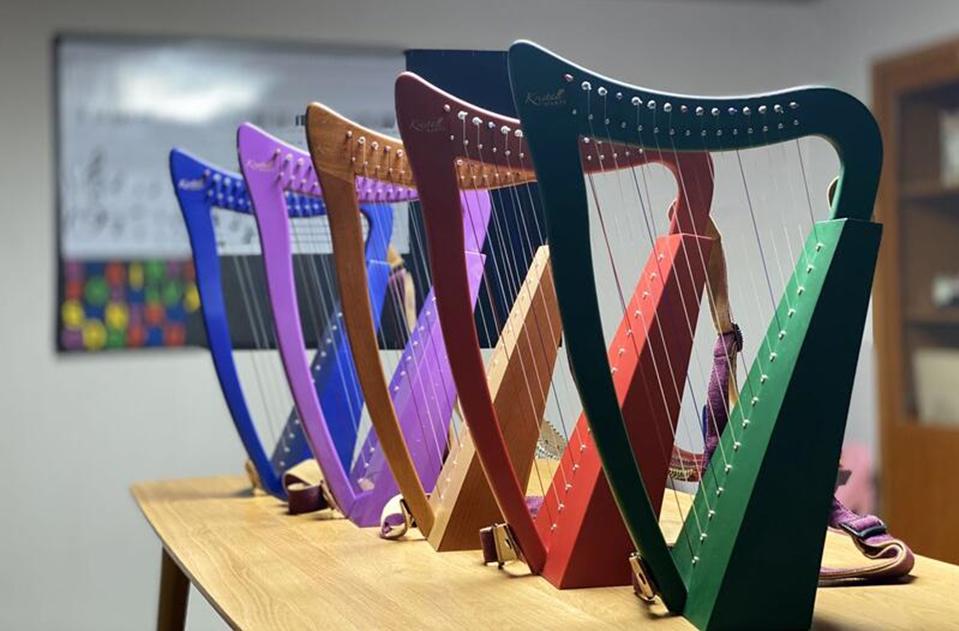 豎琴體驗課分享|心目中最美的樂器 (5).PNG