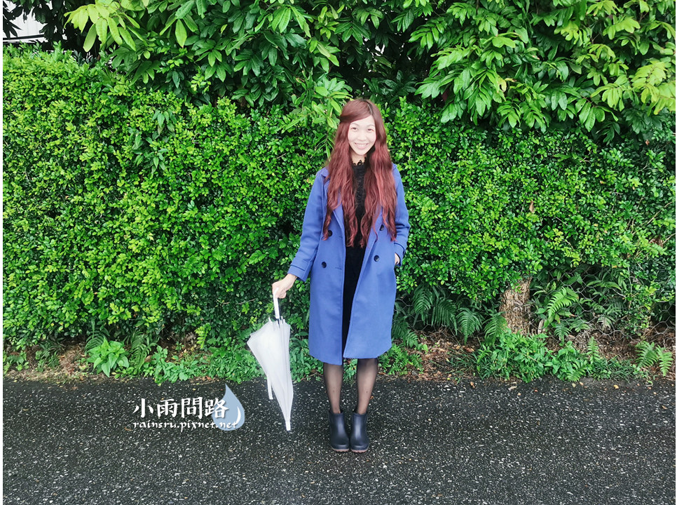 開箱|花見小路|雨靴|好穿實搭雨鞋,下雨天好朋友 (18).PNG