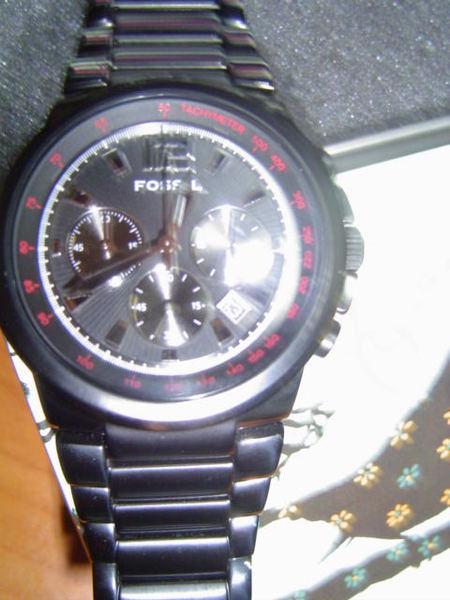 FOSSIL手錶